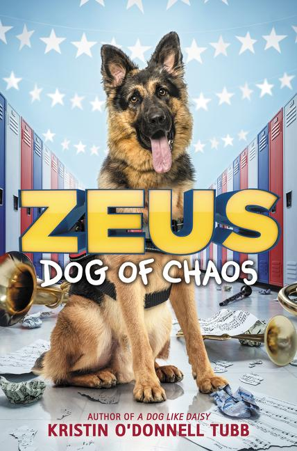 Zeus: Dog of Chaos