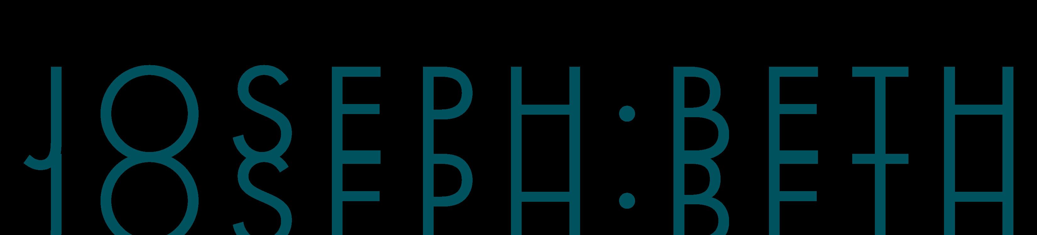 JosephBeth_logo