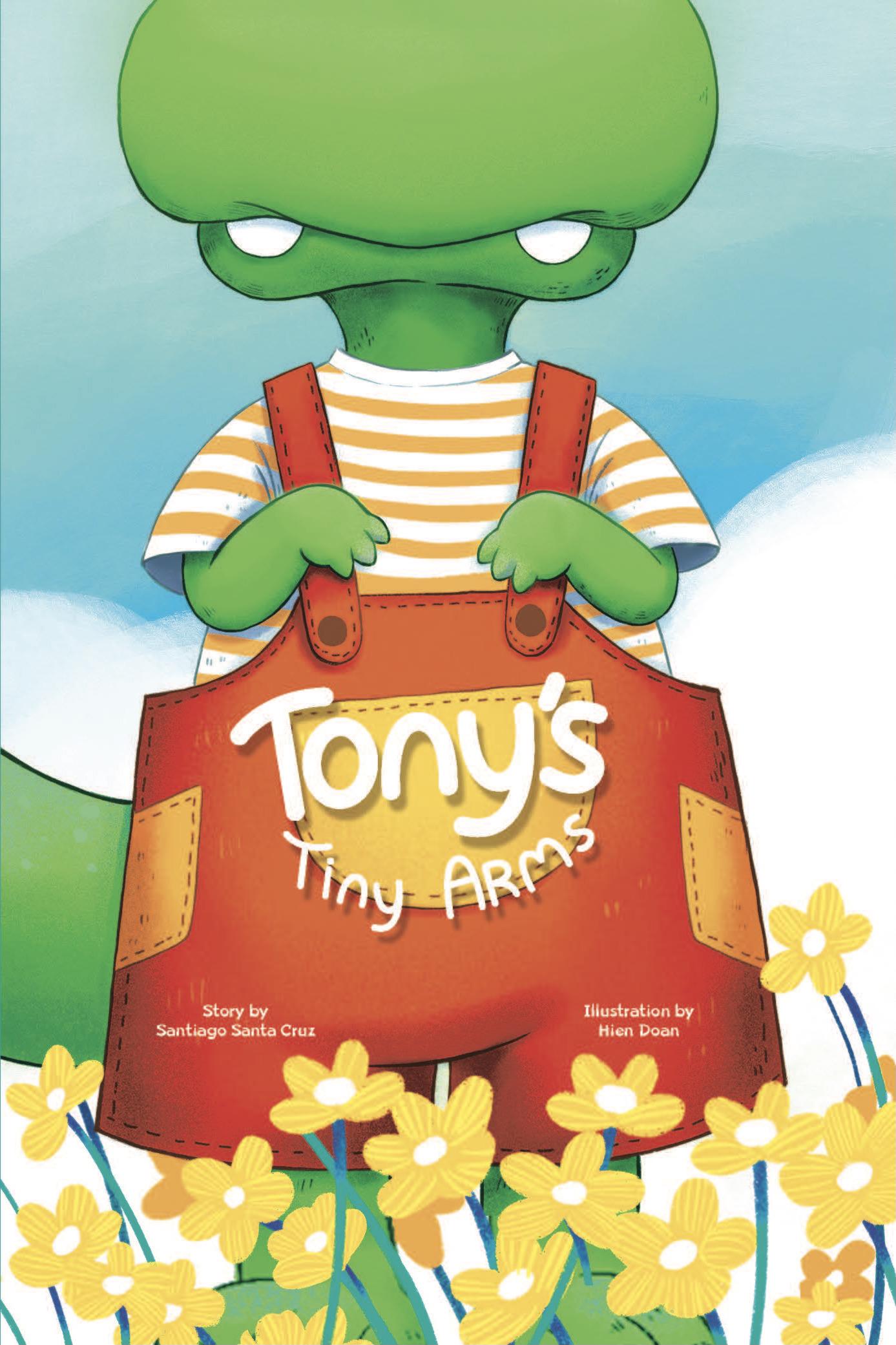 Tony's Tiny Arms