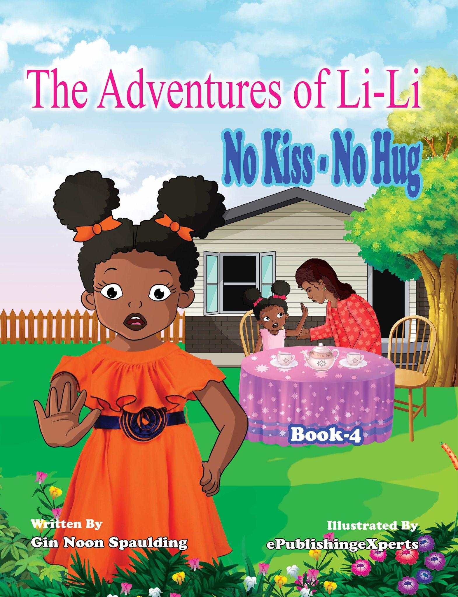No Kiss–No Hug